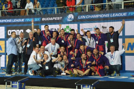 VIDEO/FOTO Jug je prvak Europe!!!
