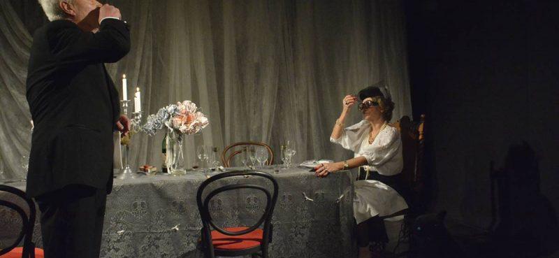HUMANITARNI KARAKTER Predstava 'Večera za jednog' stiže u Župu!