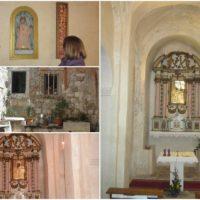 O dum Nikovim zapisima, grobovima, svjetlosti i crkvi Sigurati i bambinu