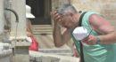 SRUŠEN REKORD U Dubrovniku najtopliji dan u ožujku u povijesti mjerenja!