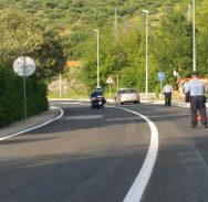 PROMETNA NESREĆA Sudar dvaju automobila pored Velproa u Komolcu