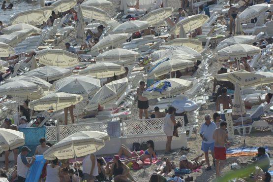 SRĐ JE GRAD 'Sad, a ne ljeti je vrijeme za uvođenje reda na plažama'