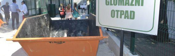 OPĆINA SLIVNO Odobreno 1,9 milijuna kuna EU sredstava za izgradnju reciklažnog dvorišta