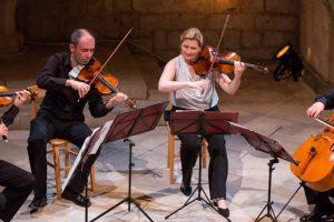67. IGRE: Kvartet Henschel @ Pinakoteka crkve svetog Nikole | Cavtat | Dubrovačko-neretvanska županija | Hrvatska