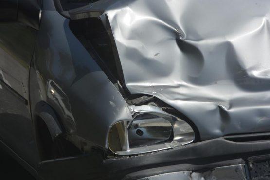 PROMETNA U SUSTJEPANU U sudaru tri vozila jedna osoba ozlijeđena