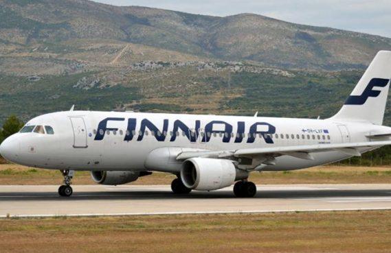 Finnair će udvostručiti svoje letove za Split, pojačava i Dubrovnik