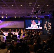 FOTO Počeo Dubrovnik Forum, sastanak zemalja između tri mora