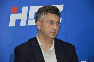 Plenković sastavio Vladu, službeno potvrdio tek Ninu Obuljen Koržinek kao ministricu kulture