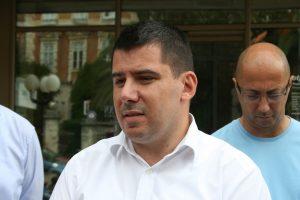 Grmoja u 'Nedjeljom u 2' najavio kandidaturu za župana: 'Fokusiran sam na jug Hrvatske'