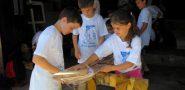 MALA ŠKOLA BRODOGRADNJE Djeco, okušajte se u izradi tradicijskih plovila