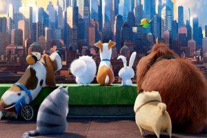 TAJNI ŽIVOT LJUBIMACA 3D – animirana komedija @ Kino Visia