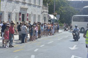 Cvetojević: 'Turiste maltretiramo jer neki misle da je prijevoz osoba njihovo isključivo pravo!'