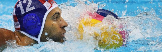 NASTAVLJAJU SE SPORTSKI USPJESI Barakude otvorile Europsko prvenstvo pobjedom!