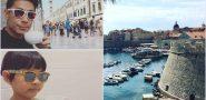Singapurska zvijezda dijeli simpa fotografije iz Grada