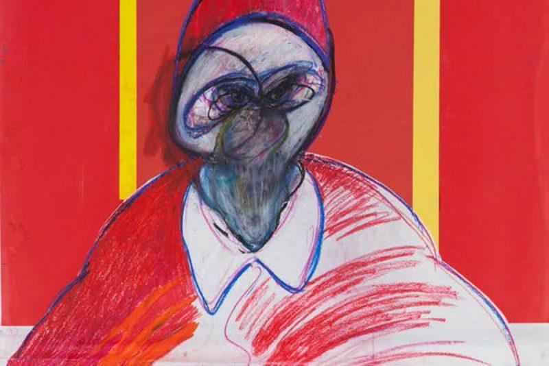 'Granice uma' – izložba Francisa Bacona