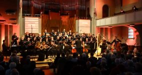 NE PROPUSTITE Koncertna priča 'Put u Veneciju' u Kneževom dvoru