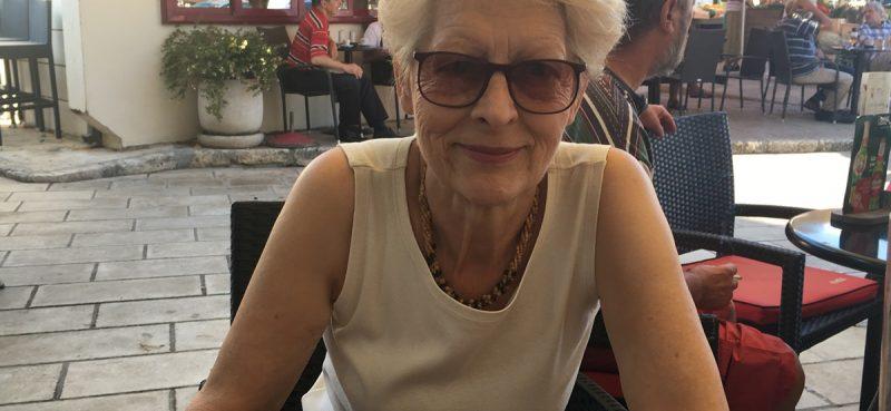 Dubrovkinja Ana Knego pokrenula akciju za kupnju novog mamografa! Uključite se i vi!