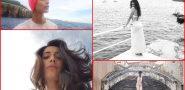 Ni bollywoodska ljepotica Sarah-Jane Dias nije propustila odmor u Dubrovniku