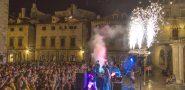 FOTO/VIDEO Jeste li i vi bili dio party ekipe ispred Cele i La Bodege?