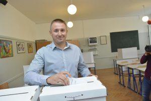 Maro Kristić na izbore u Dubrovniku izlazi s listom Mosta