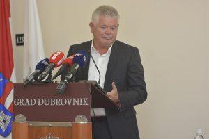 Sabor Zakonom zabranio kandidaturu Vlahušiću, SDP: Nismo sretni što je on kandidat s obzirom što mu se stavlja na teret, ali…