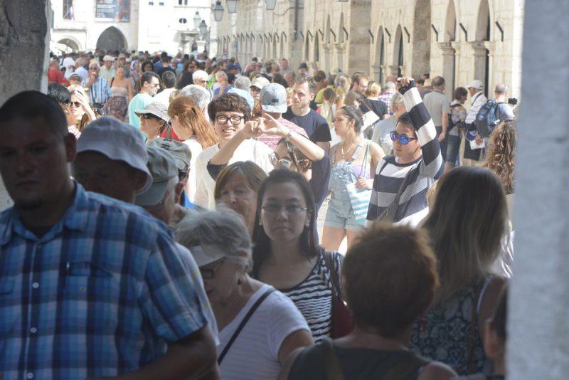 HTZ: Odlični turistički rezultati u cijeloj Hrvatskoj
