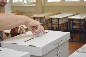 Raspisani izbori, kampanja kreće 7. svibnja
