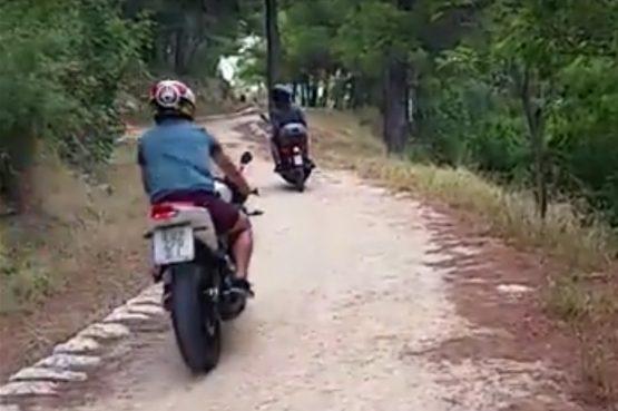 VIDEO 'Šetnicu na Petci su okupirali motori i ne može se više šetati u miru'