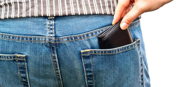 Bugarka pokušala Poljakinji ukrasti novčanik