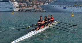 Evo kako je VK Neptun prošao na Drugoj regati Kupa Dalmacije
