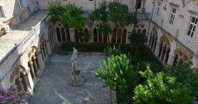 UZ IZLOŽBU Proslava Jubileja 800. obljetnice osnutka Dominikanskog reda