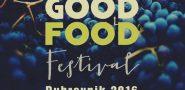 GOOD FOOD FESTIVAL Četvrti dan – velika završnica!