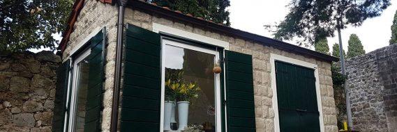 Vrtlarova kućica na Boninovu u novom ruhu