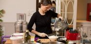 GOOD FOOD Upoznajte Mihaelu Devescovi i njenu 'sirovu' kuhinju