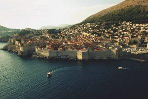 GRADSKA POLITIKA ZA MLADE Suradnja Lepoglave i Dubrovnika