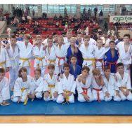 JUDO Žetva medalja u Makarskoj