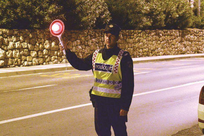 AKCIJA POLICIJE Budite pametni u prometu ovog vikenda!