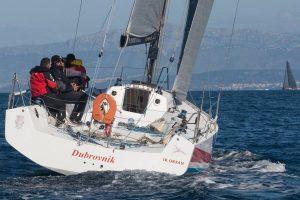 JEDRENJE Ovog vikenda 37. Južnodalmatinska regata