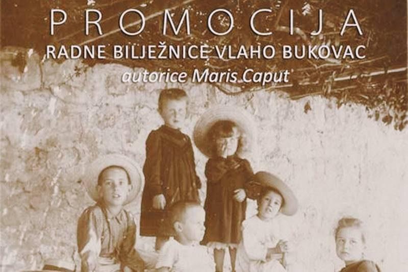 Ovu nedjelju predstavlja se radna bilježnica 'Vlaho Bukovac'