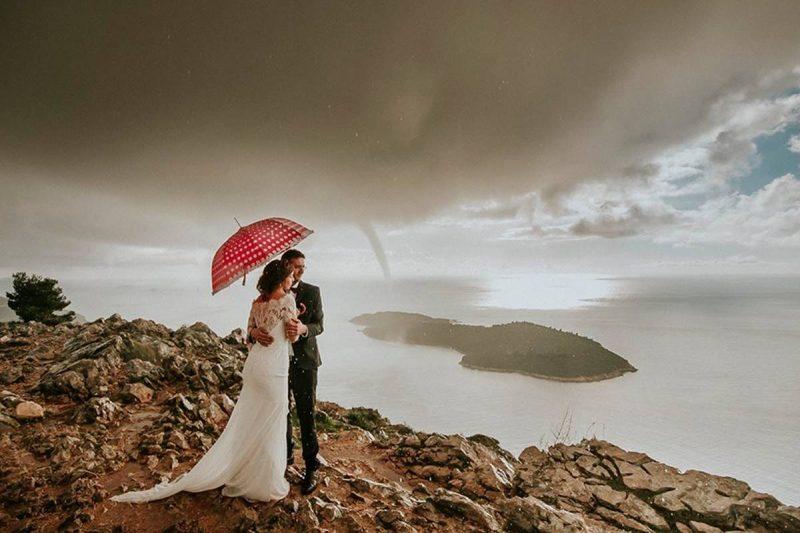 FOTO KOMENTAR Snaga ljubavi i snaga prirode u objektivu Fabijana Drnasa