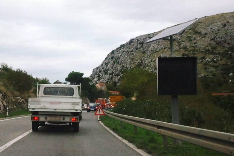 STANJE NA CESTAMA Pazite na kamione s kamenjem, bit će ih sve više!