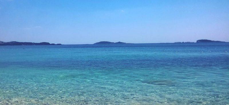 Sve plaže u županiji pogodne za kupanje, samo jedna je 'dobre kakvoće'