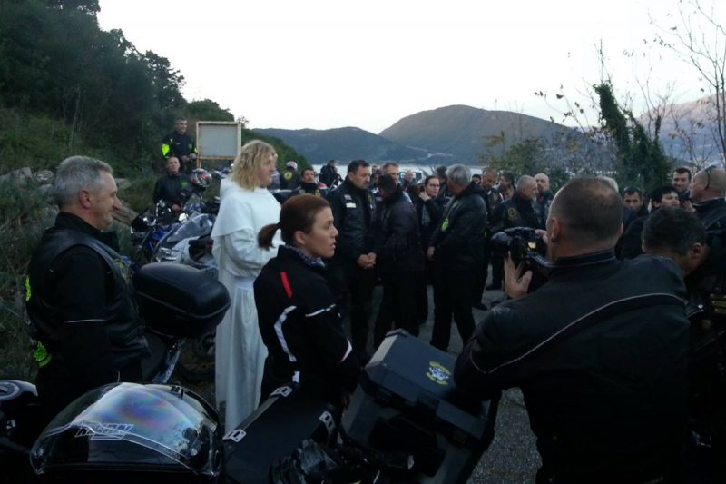 PLEMENITA RUTA Sutra s Prevlake kreće moto karavana za Vukovar