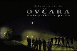 OVČARA – NEISPRIČANA PRIČA – dokumentarni film @ Kino Sloboda