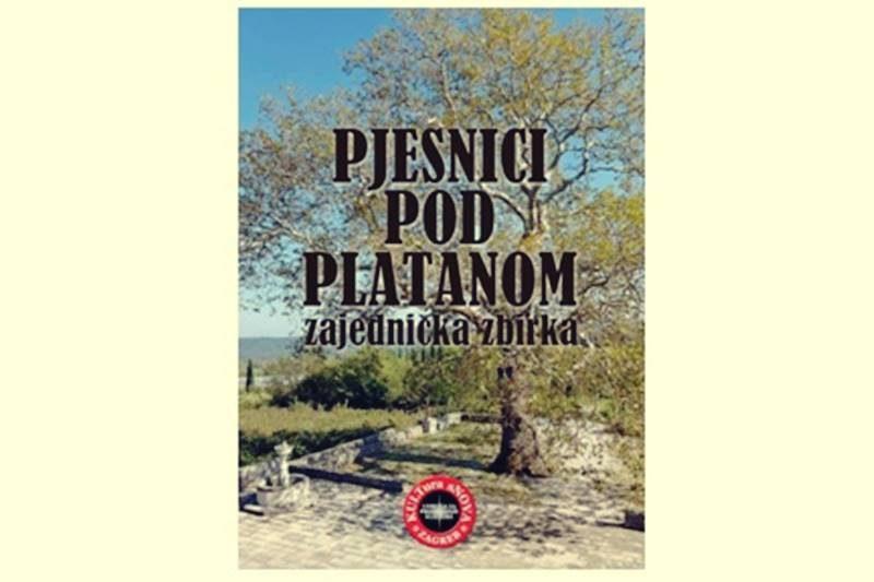 'POD PLATANOM' Ne propustite prve pjesničke večeri u Pridvorju
