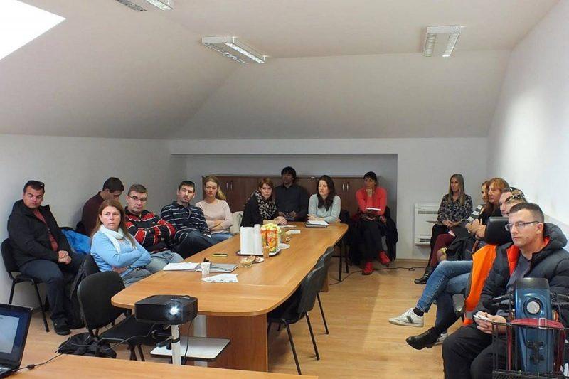 ZBOG VELIKOG INTERESA Ponavlja se seminar 'Poslovanje u obrtu'