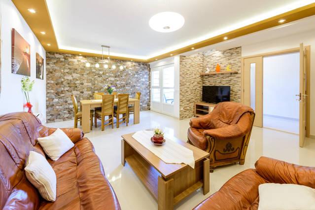 Luksuzan stan u Lapadu