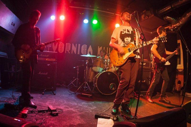VEČERAS U KAZALIŠTU Ne propustite koncert indie rock banda Sleepyheads