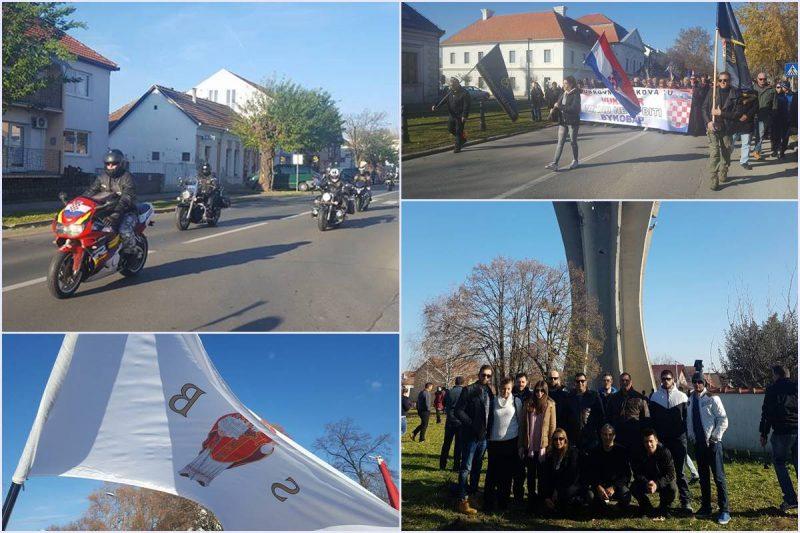 FOTO Dubrovčani u Gradu heroju – Vukovaru