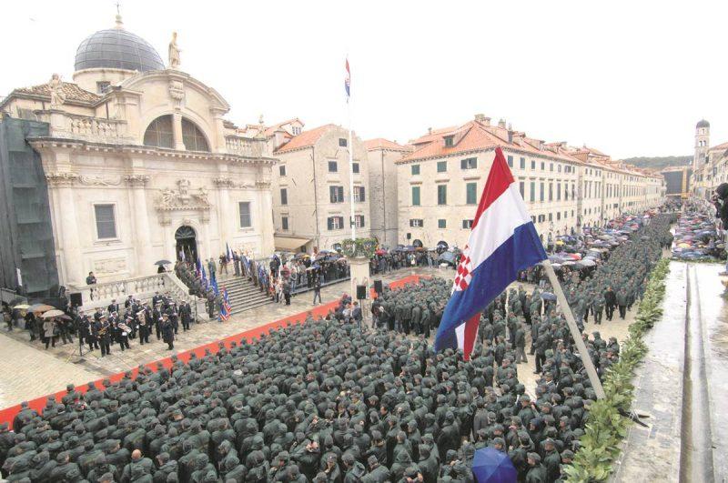'Branili smo domovinu, a danas ispadamo zločinci'